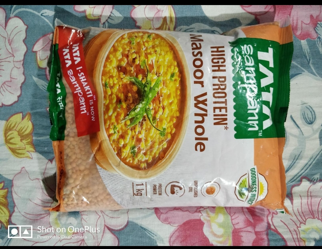 Grocery Pack of 4 by SHOPKARO